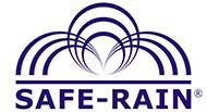 logo saferain
