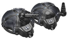 SET Aquatech ECO 14000 + Filtoclear 20000