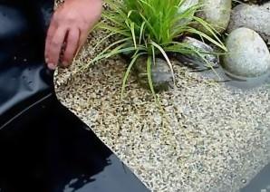 Kamienková fólia 40 cm