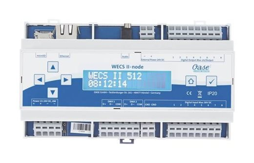 WECS II 512