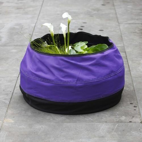 _Trendy Pond fialová